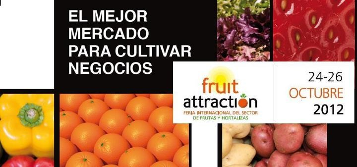 Fruit Fusión 2012
