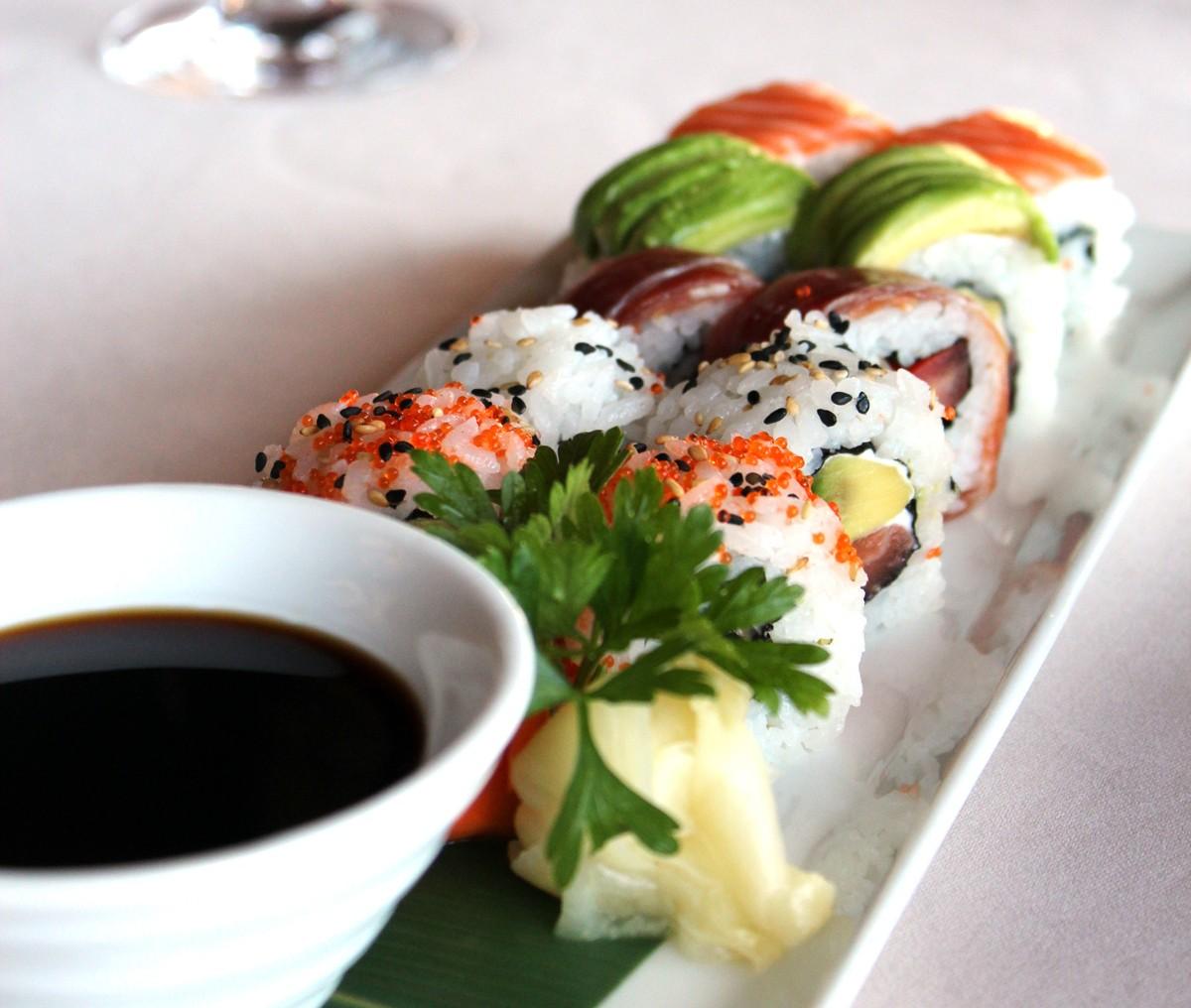 Maki Mix - Restaurante Silk&Soya