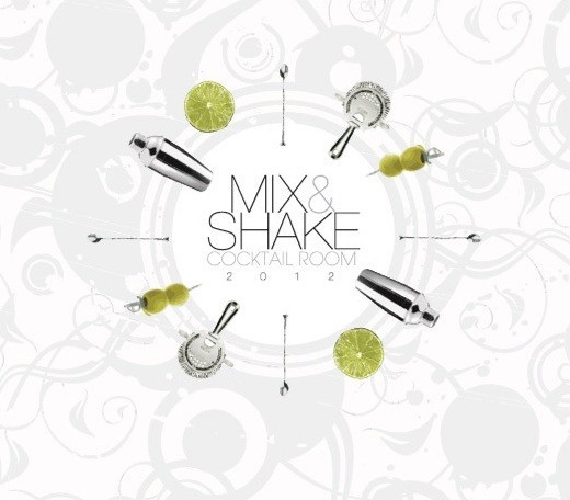 Mix and Shake 2012