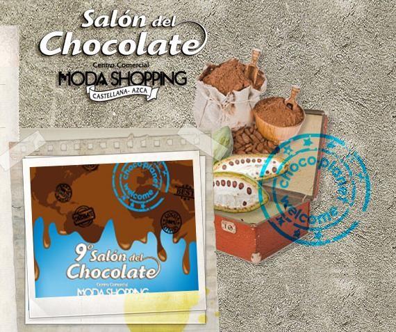 salon del chocolate
