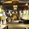 Silk Social Space restaurante bistrot