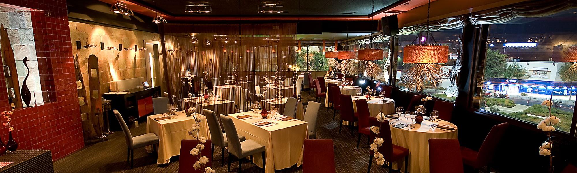 Silk soya restaurante terraza y club en la moraleja for Club social la moraleja