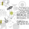 Congreso de Coctelería de Valladolid Mix & Shake 2012