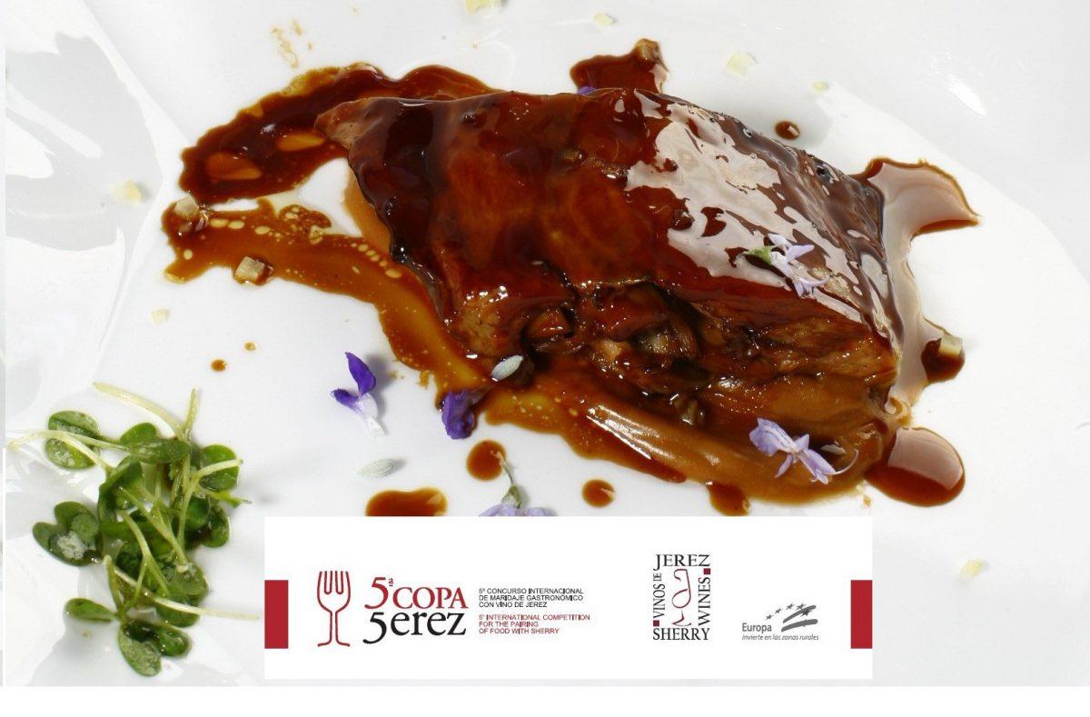 5 copa jerez, 2013