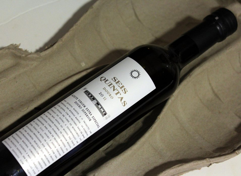 Aceite de oliva Seis Quintas Martué 2