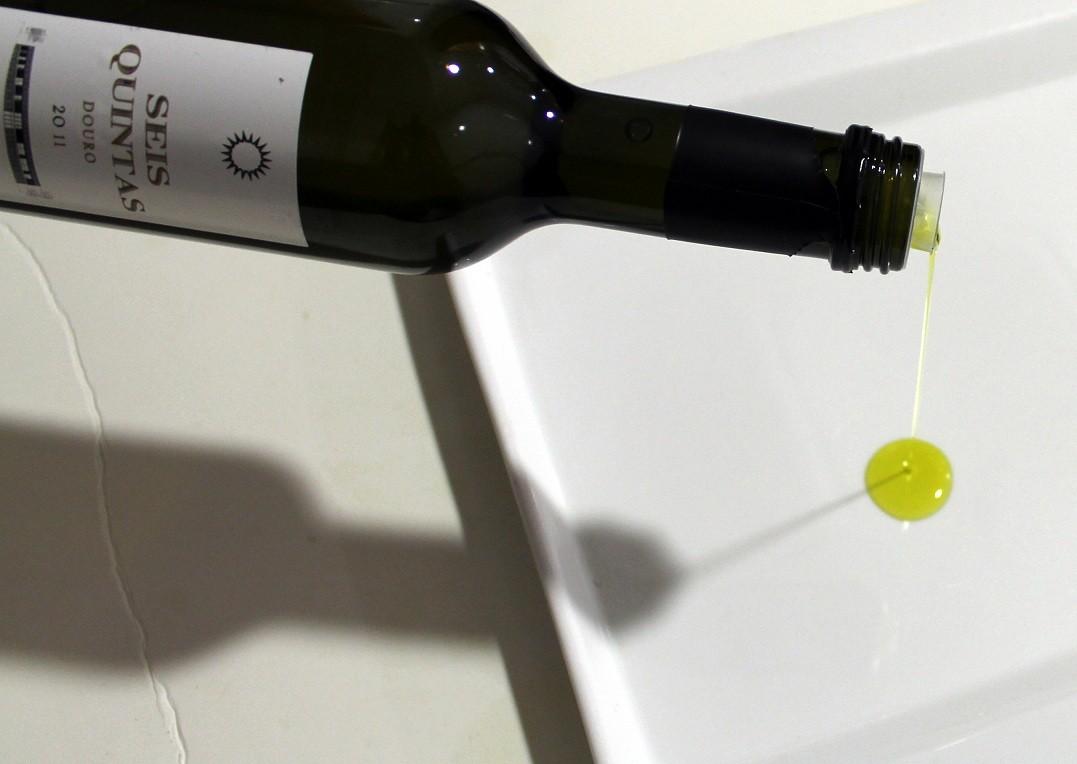 Aceite de oliva Seis Quintas Martué 7