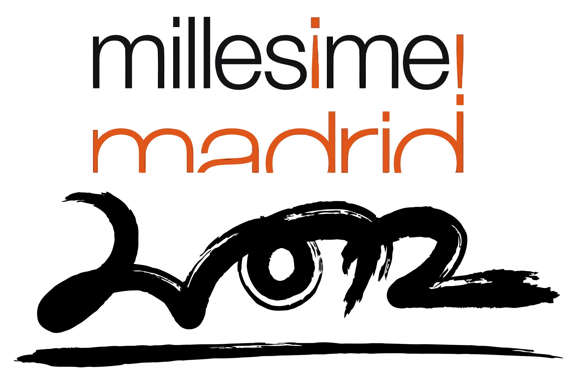 Millesime Madrid 2012
