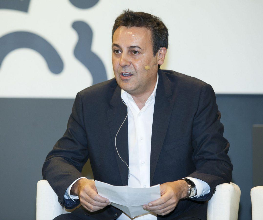 Pepe Ribagorda en FesTVal 2012