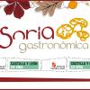 Soria Gastronómica 2012