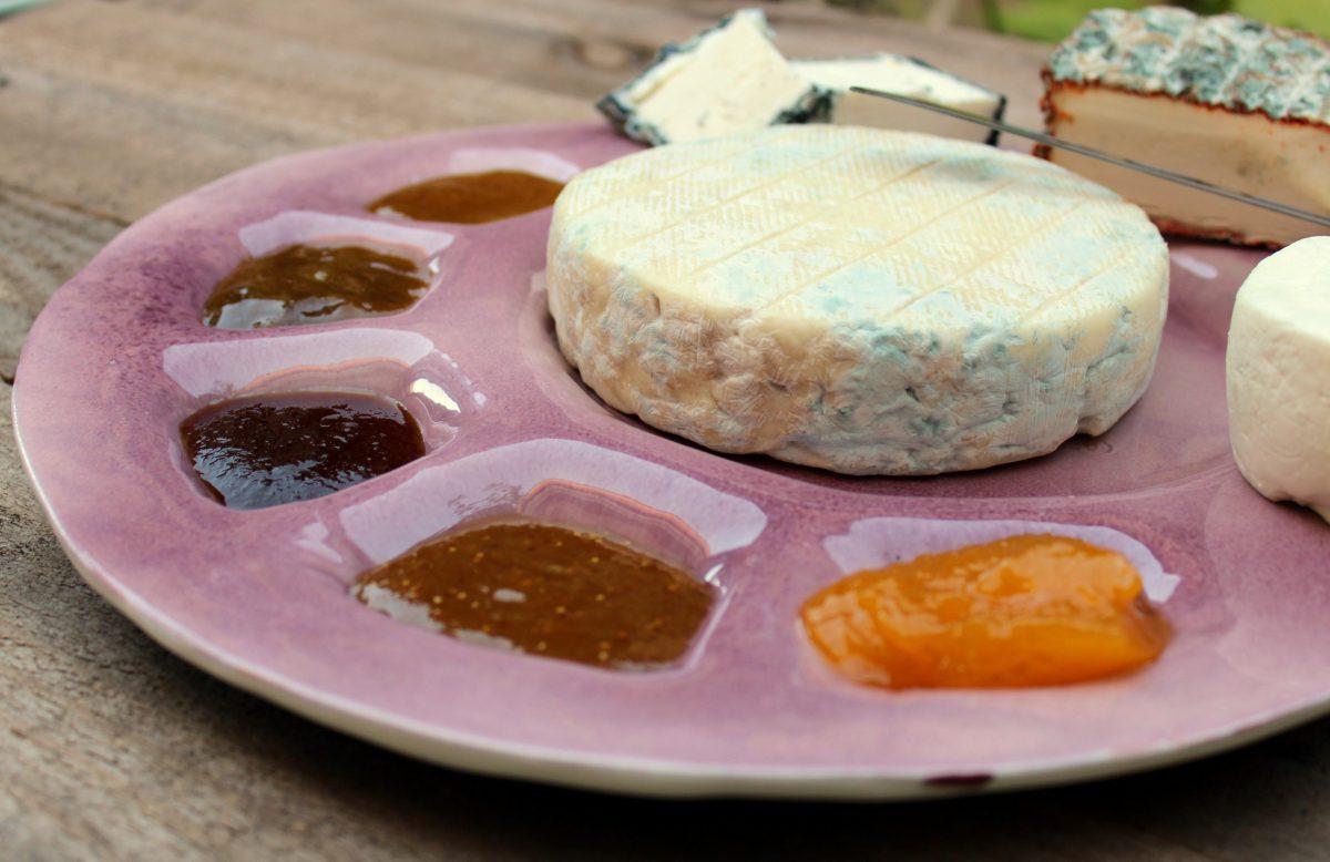 tabla de quesos cantagrullas