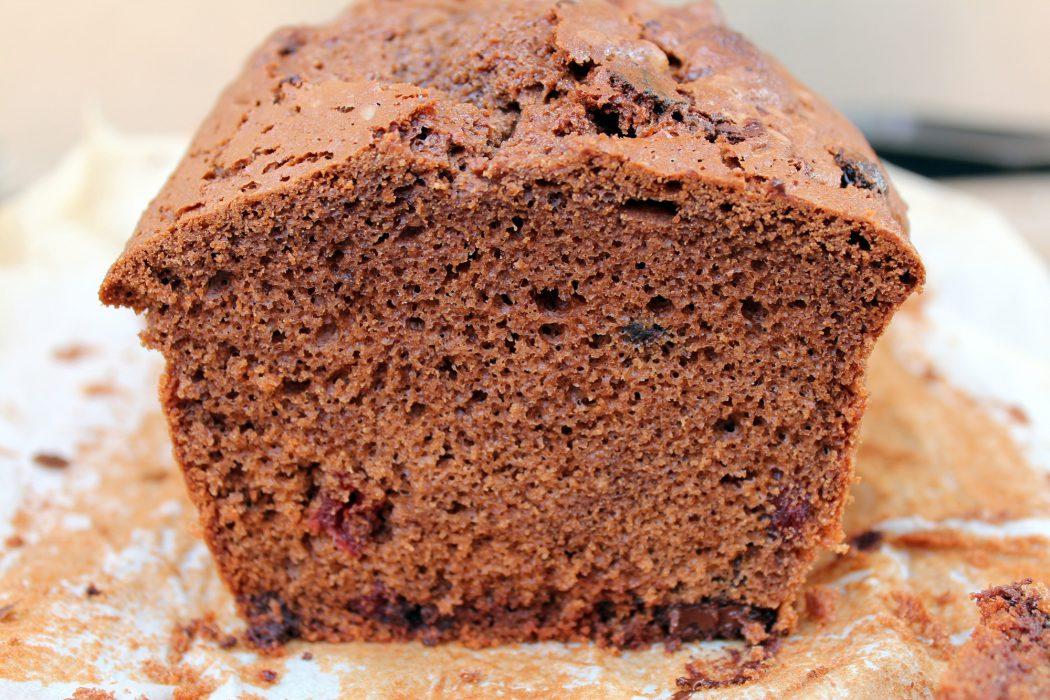 cake de chocolate 1