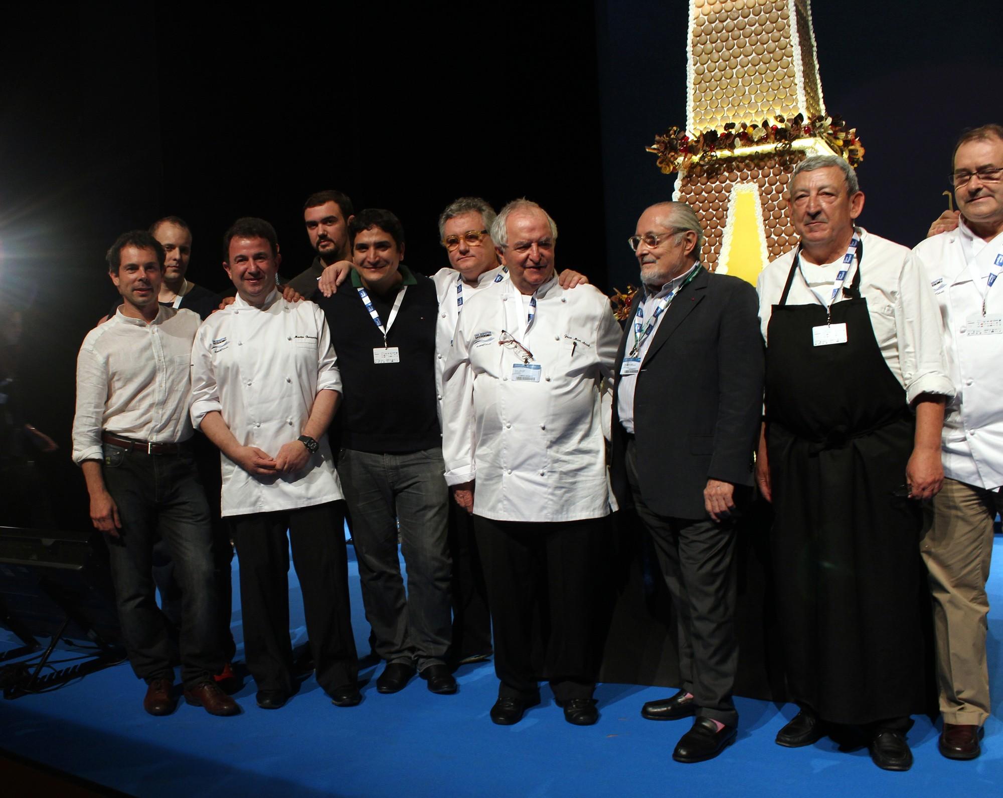 homenaje a la cocina francesa-1