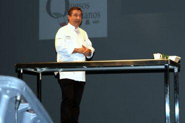 Joan Roca - San Sebastian Gastronomika