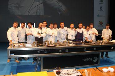 La Grande bouffe San Sebastian Gastronomika