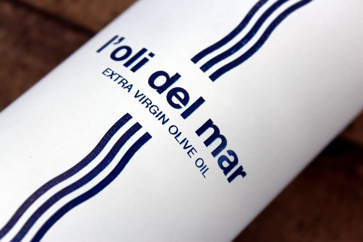 L'Oli del Mar, el aceite de oliva del Delta del Ebro