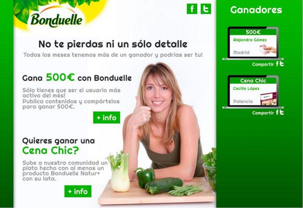 Comunidad-Bonduelle