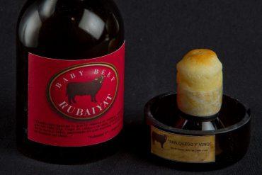 Concurso de Tapas y Pinchos de Valladolid 2012 Pan, queso y vino