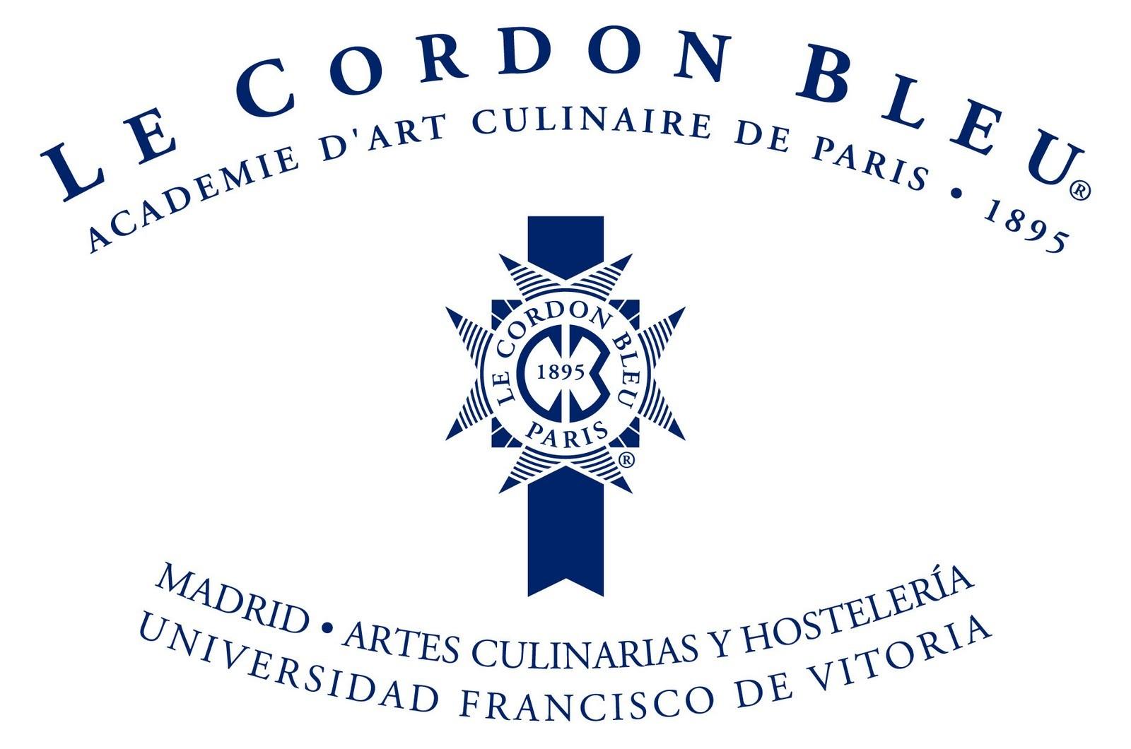 Logotipo Le Cordon Bleu Madrid
