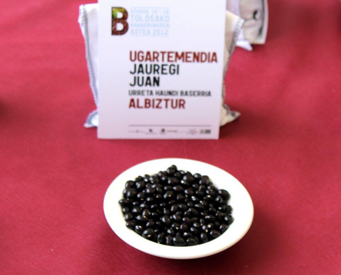 Mejor Alubia de Tolosa 2012