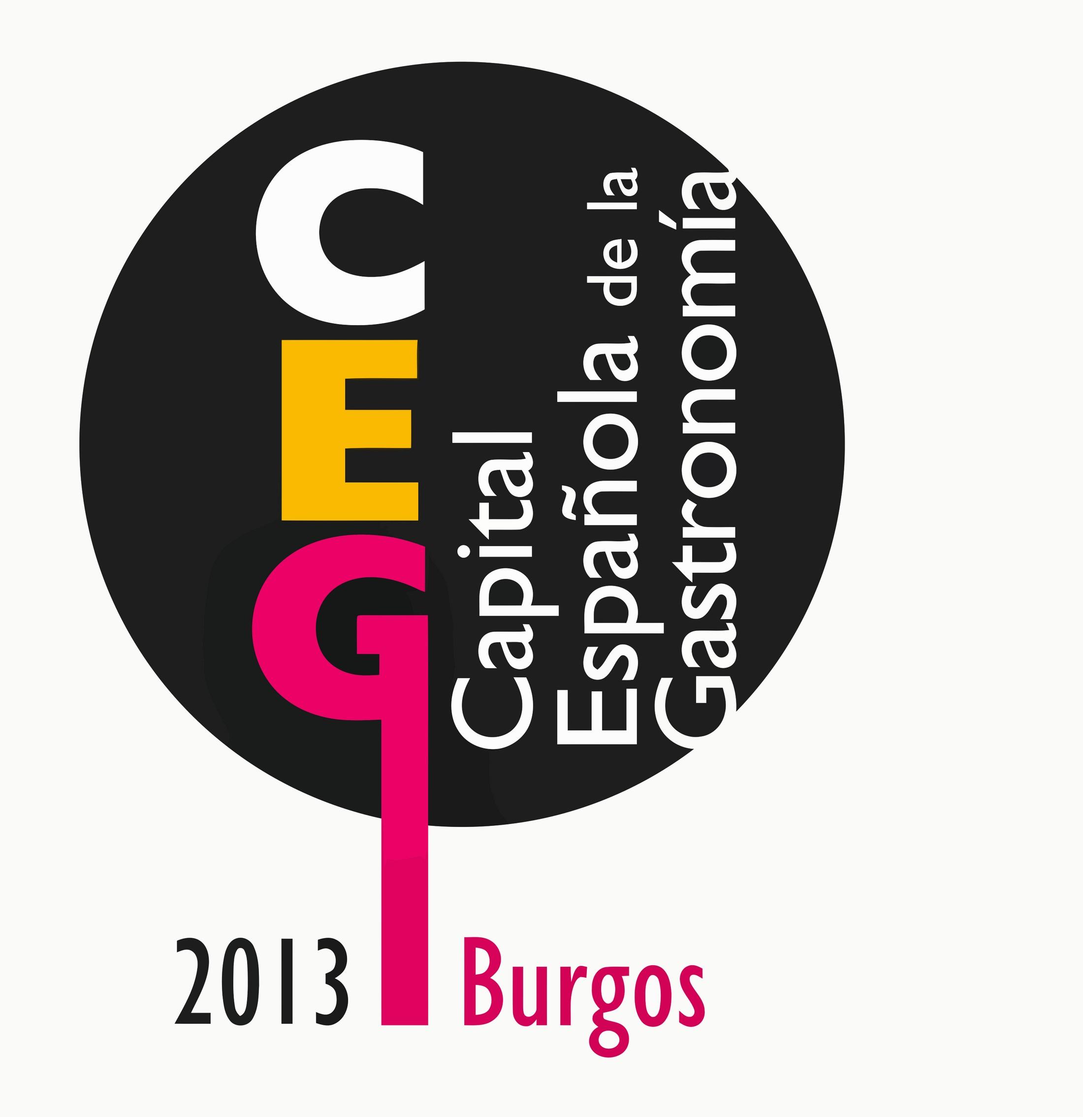 Burgos capital española de la gastronomía 2013