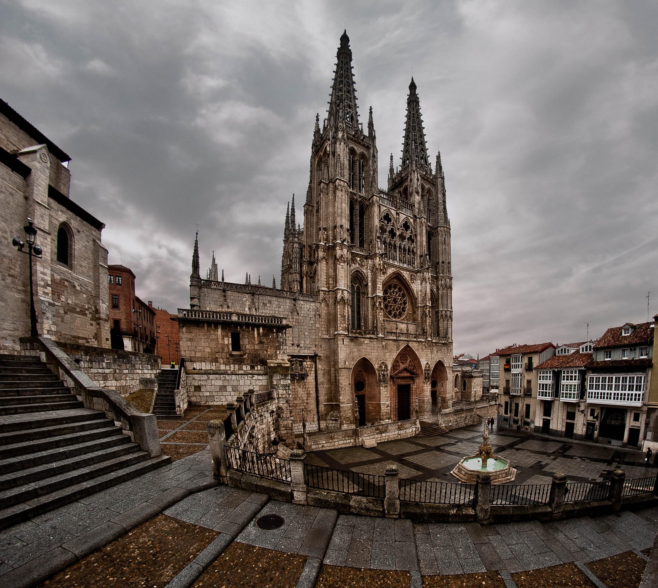 Burgos capital espa ola de la gastronom a 2013 for Oficina de turismo burgos