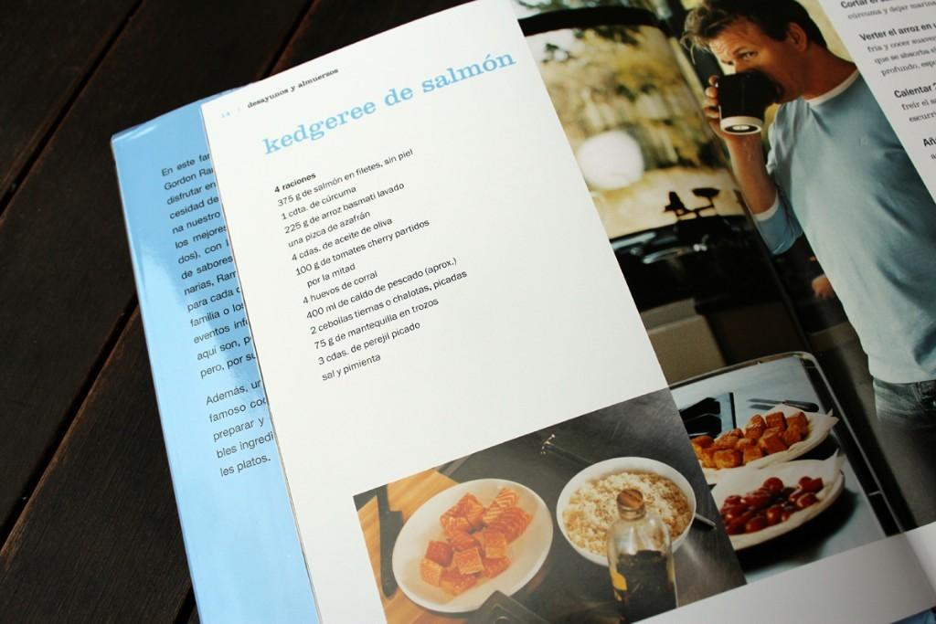 Mi Cocina Facil Las Recetas De Gordon Ramsay