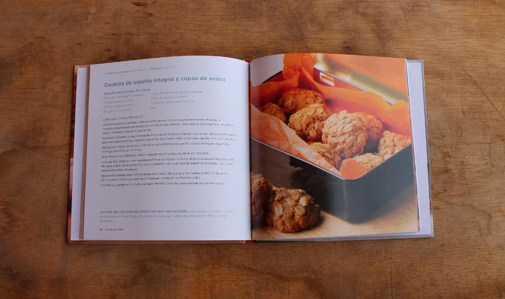 La caja de galletas de Xavier Barriga