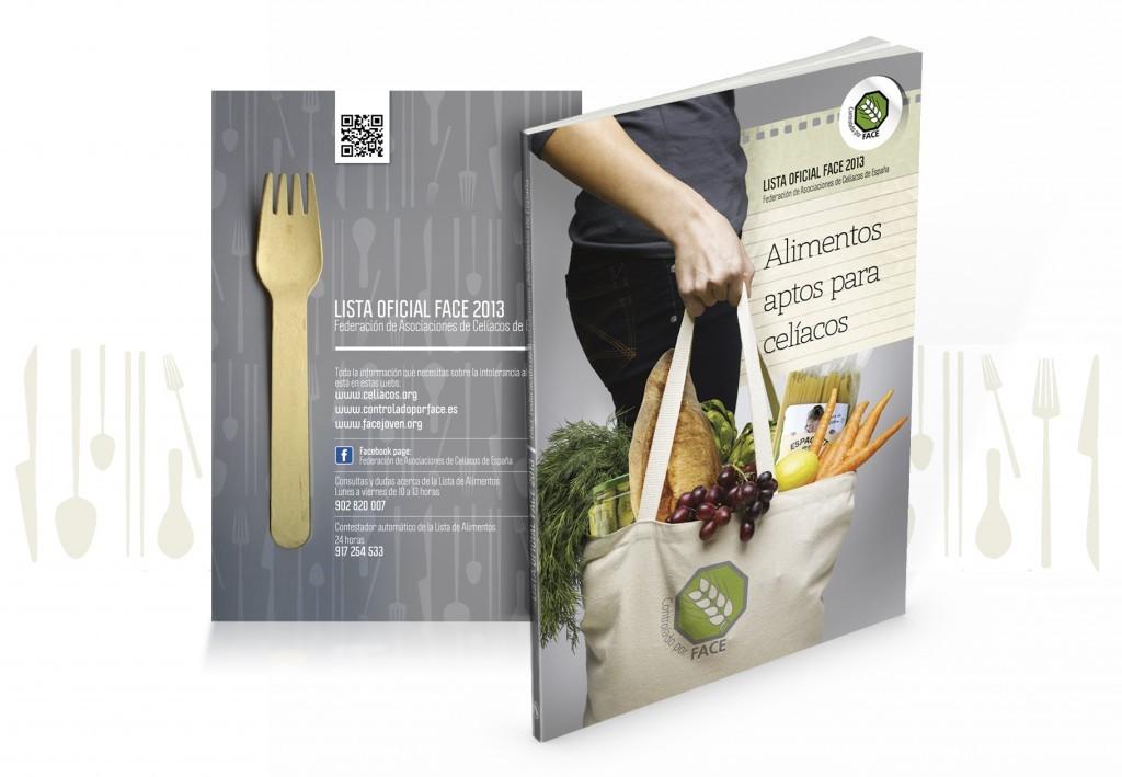 Lista de Alimentos Aptos para Celíacos 2013 face