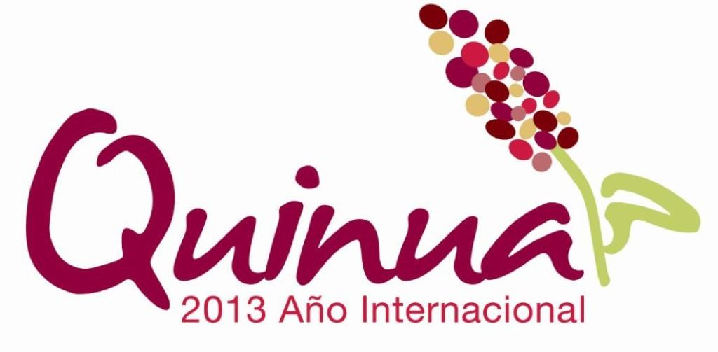 año internacional de la quinoa