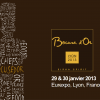 Bocuse D'Or 2013 cartel