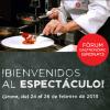 Fòrum Gastronòmic 2013