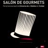 Salón de Gourmets 2013 Cartel