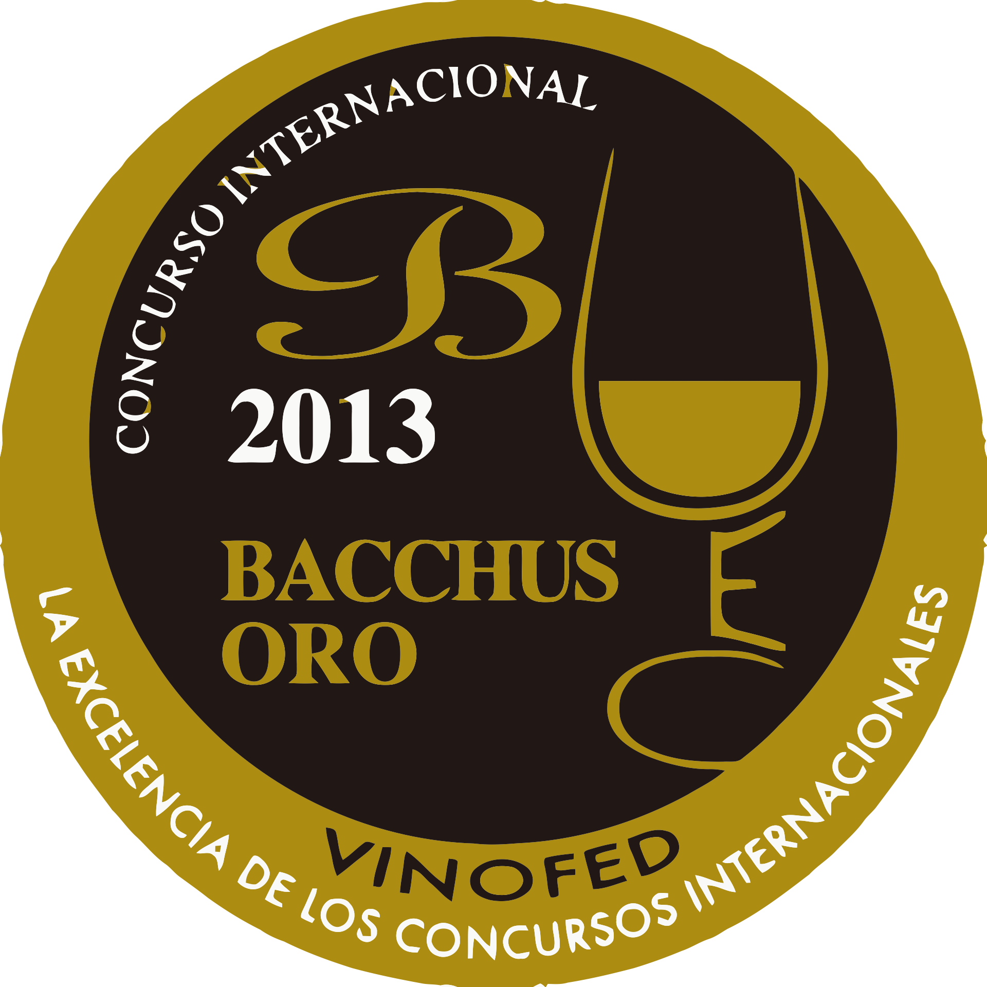 Premios Bacchus 2013