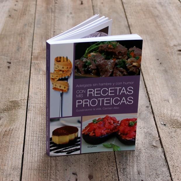 Adelgaza sin hambre y con humor con mis recetas proteicas-1
