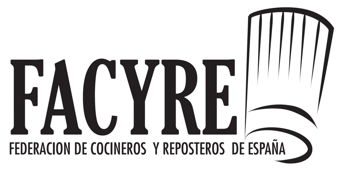 FACYRE - Federación de cocineros y reposteros de España