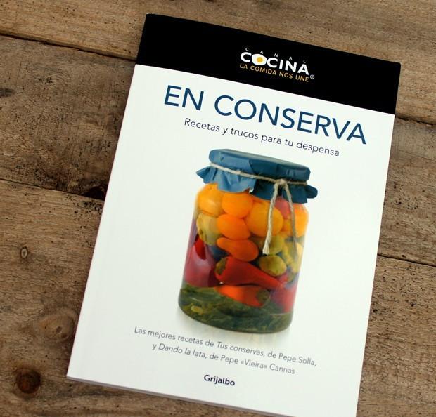 Libros con las mejores recetas de canal cocina for Chema de isidro canal cocina