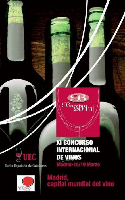 Gastro Bacchus 2013
