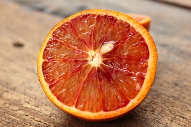 Naranja Sanguina
