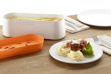 Cocedor de Pasta o PastaCooker de Lékué