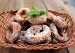 Rosquillas Fritas, Semana Santa 4