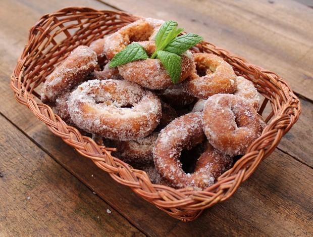 Rosquillas Fritas, Semana Santa 2