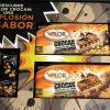 Crocan Chocolate Valor
