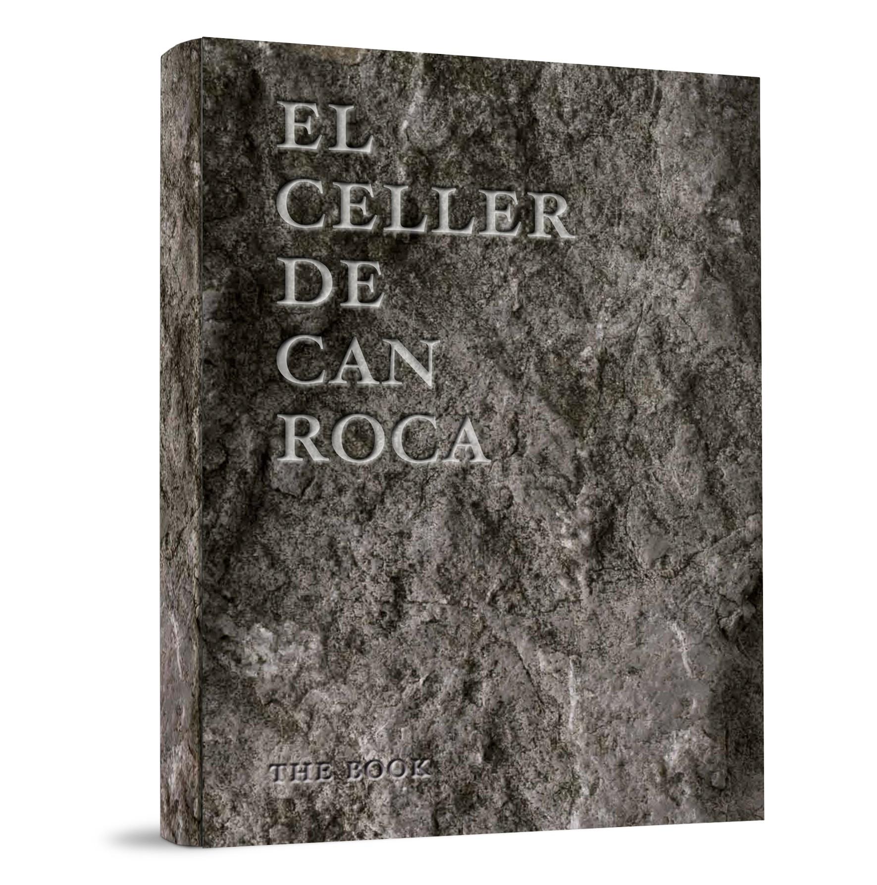 El libro de El Celler de Can Roca