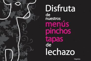 Jornadas del Lechazo de Valladolid