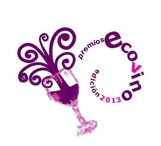 premios ecovino 2013 - logo
