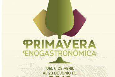 Primavera Enogastronómica Ribera del Guadiana