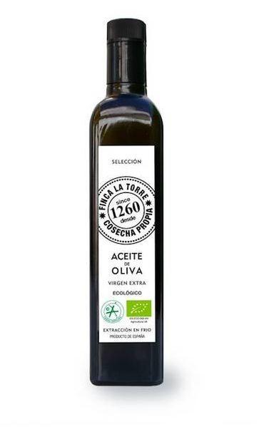 aceite de oliva finca la torre