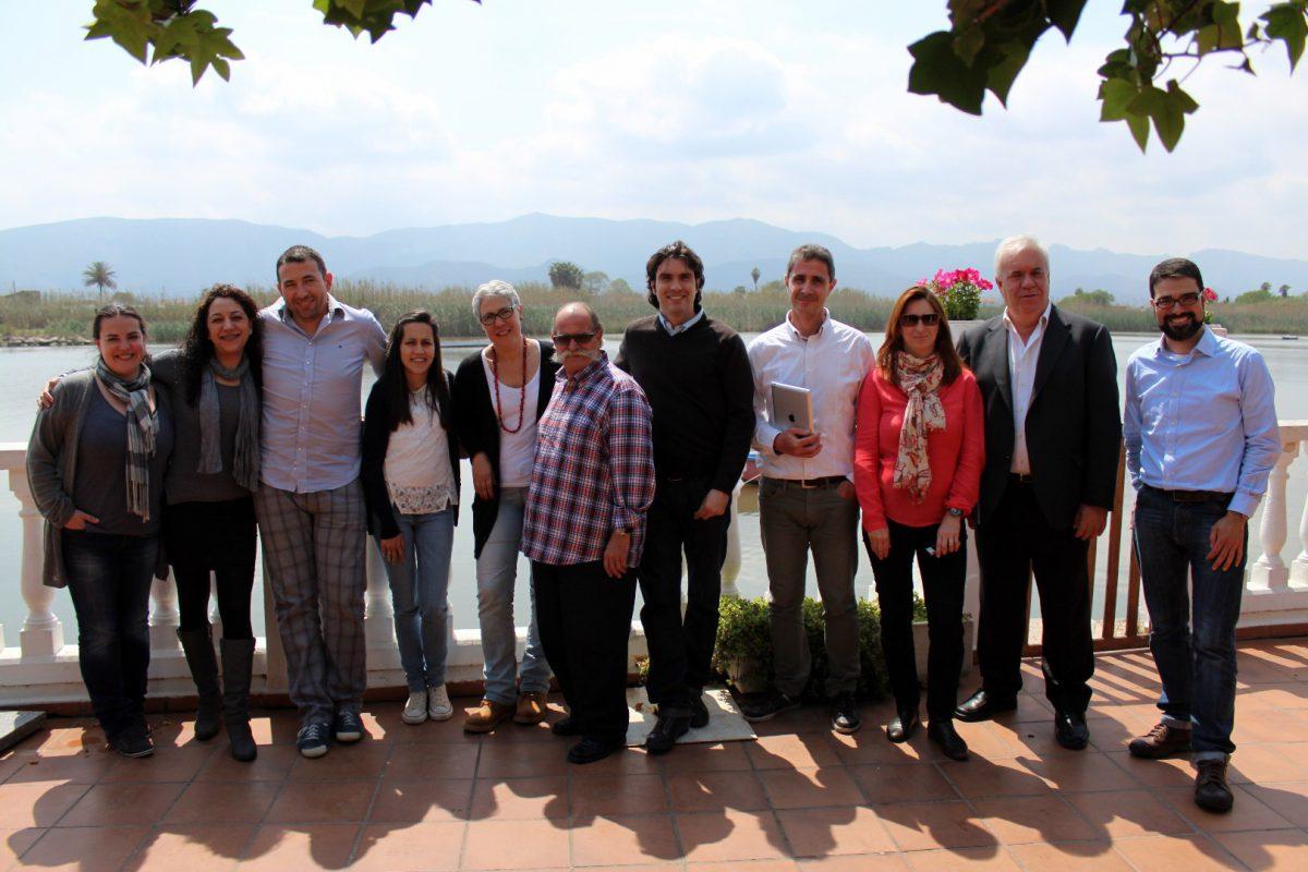 Blog Trip al completo #ValenciaTerraima