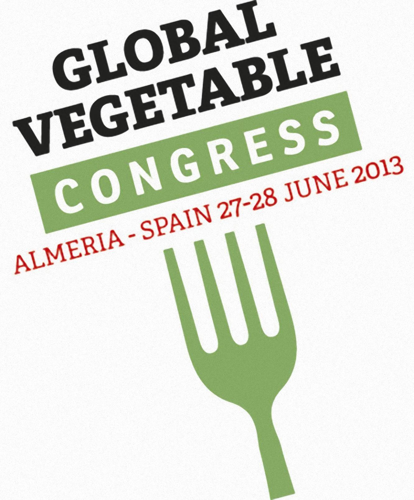 Global Vegetable Congress Almería