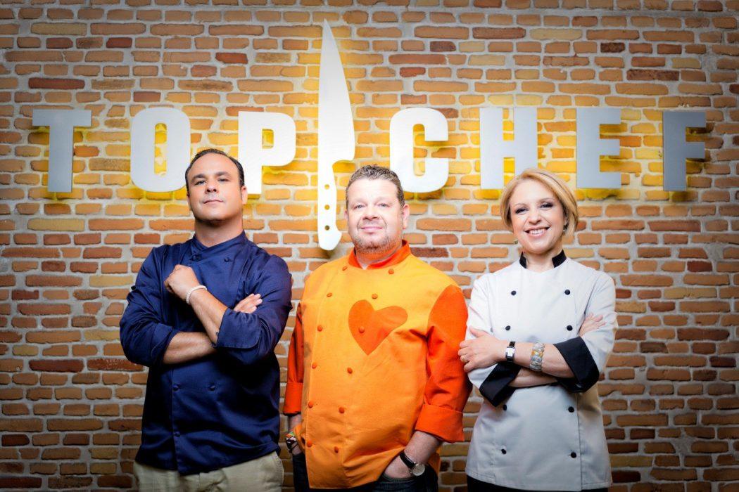 Top Chef España Jurado
